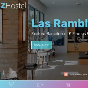 Pricing for Hotel online booking system