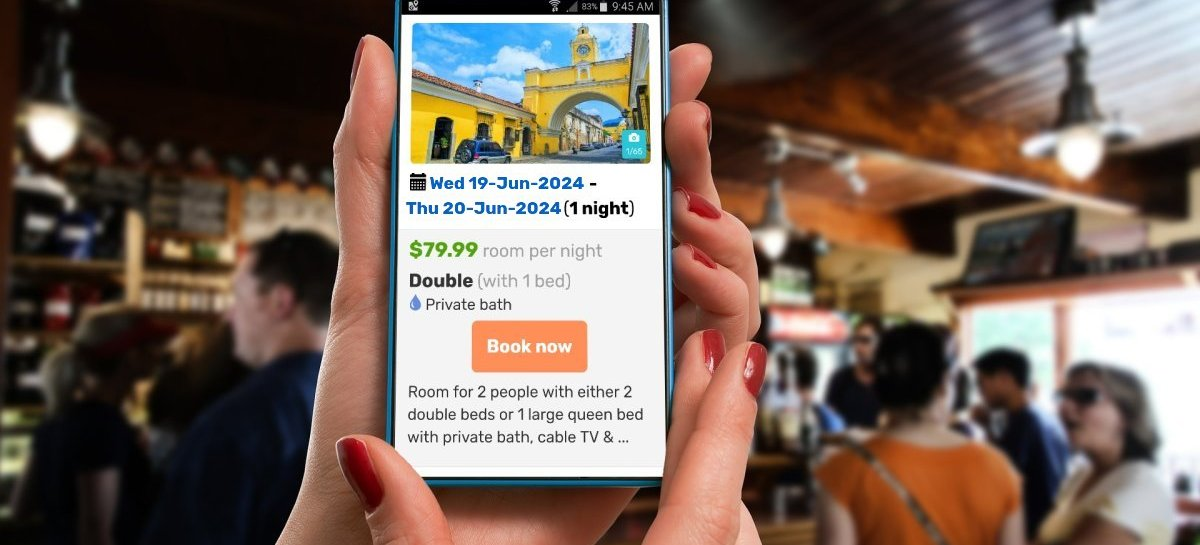AsiaInstantBooking.com - Save money and increase profit margins with an easy to use yet inexpensive booking engine for hotels and hostels