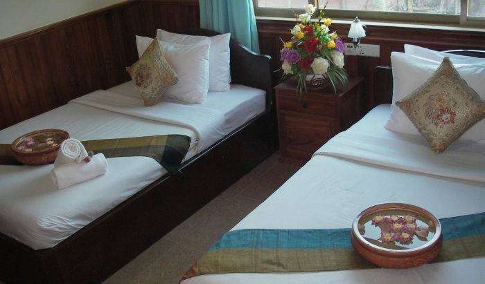 Reserve hotels in Siem Reap