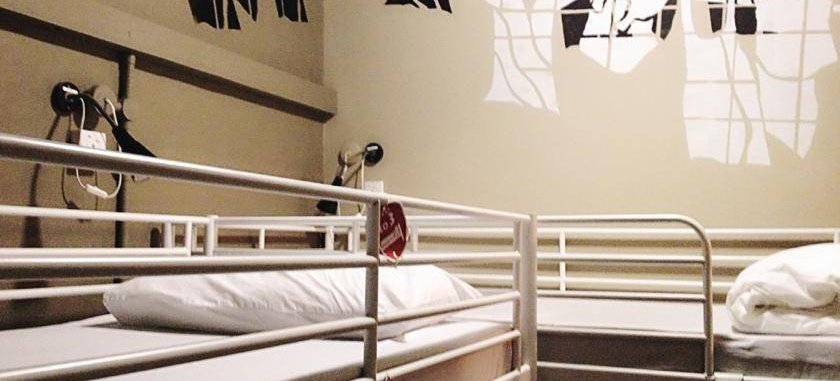 Beds and Dreams Inn Hostel, Singapore, Singapore