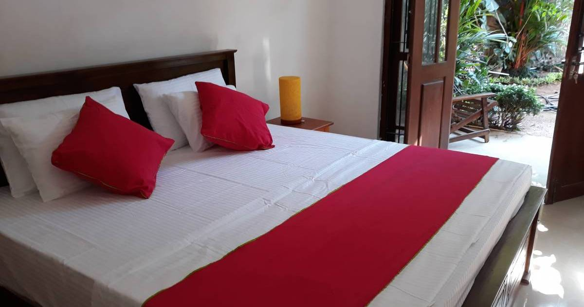 holiday reservations in Kandy