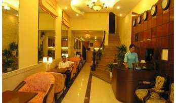 hotels near historic landmarks and monuments in Ha Noi, Viet Nam