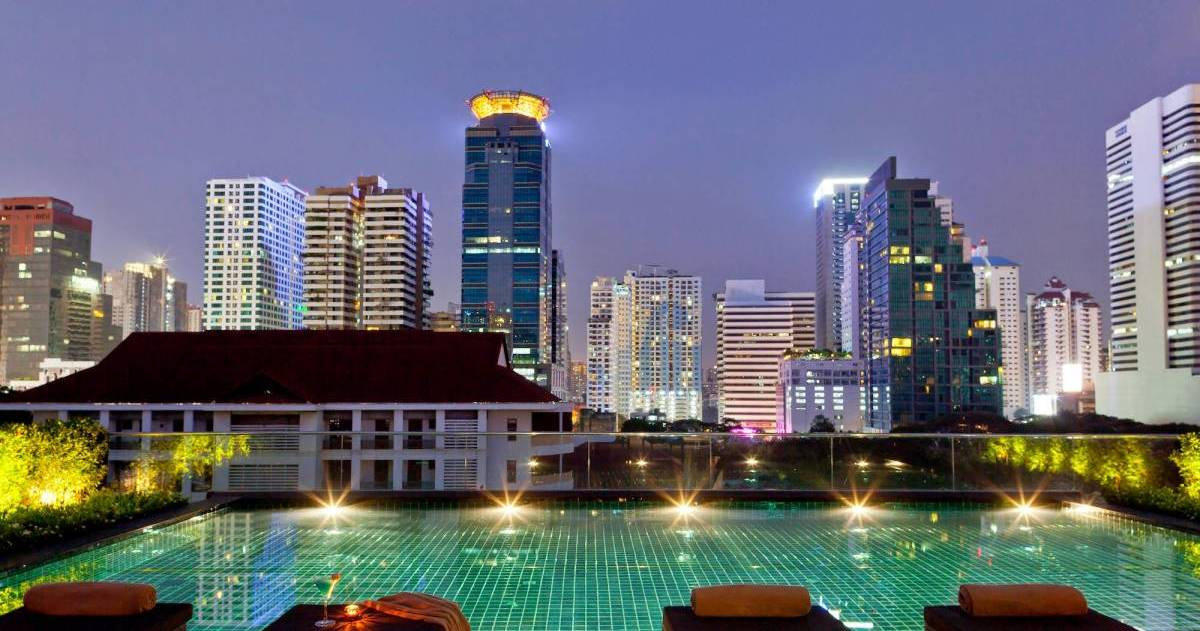 holiday reservations in Bangkok