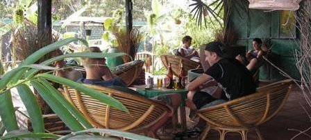 Palm Garden Lodge, Siem Reap, Cambodia