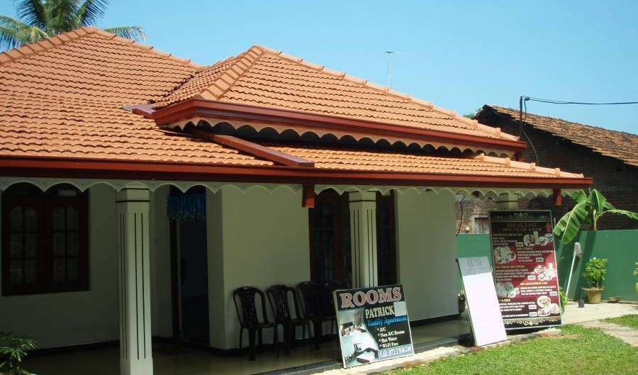 popular lodging destinations and hotels in Negombo, Sri Lanka