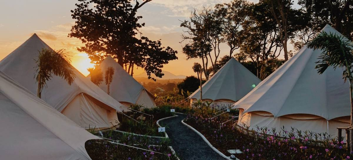 Roost Glamping, Phuket, Thailand