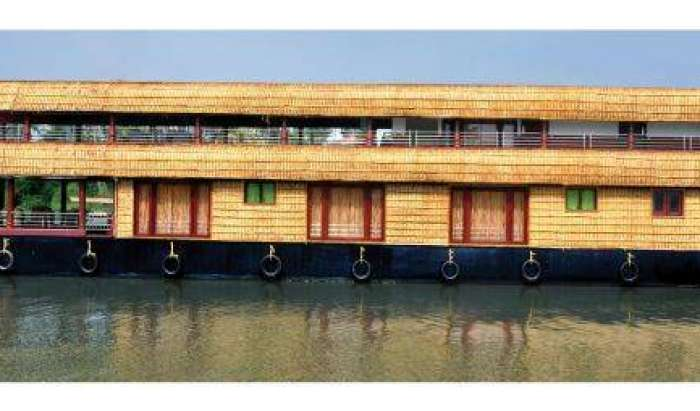 Reserve hotels in Alleppey