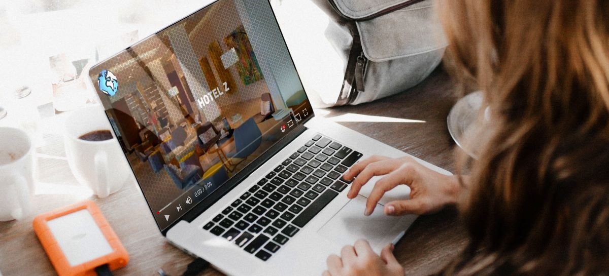 AsiaInstantBooking.com - Video is King.  Get a professionally produced video to use on your website or social media.  Increase exposure dramatically with a video customized for hotels and hostels