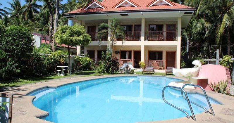 cheap hotels in Zamboanguita